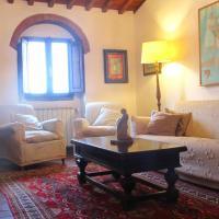 Borgo San Michele Incisa Tuscany