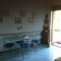 Appartamento centro Arezzo