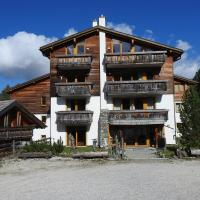 Schneeweiss Ski Wellness Apartment