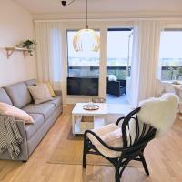 Arctic City Suite