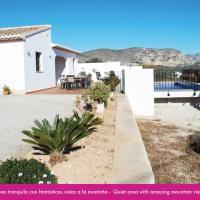 Bookit Villa Sweet Moraira