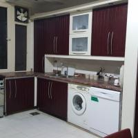 furnished apartment 200M