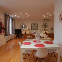 Apartment Irena Oktogon