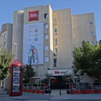 Hotel Ibis Antwerpen Centrum