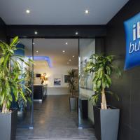 Ibis Budget Málaga Centro