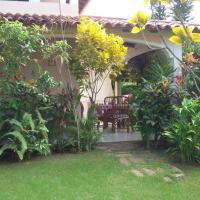Apt 1 Camera con giardino La Cortesana Las Terrenas