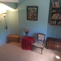 Argyle Guesthouse Totnes