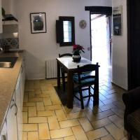 Apartamento en Masia del siglo XI