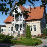 Hoffmanns Gästehaus