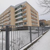 One bedroom apartment in Oulu, Uusikatu 40 (ID 11713)