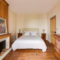 Belle maison de charme à Saint-Malo