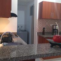 apartamento santoto