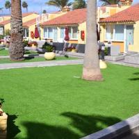 Club Primavera Apartments