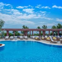 Varos Village Hotel Opens in new window