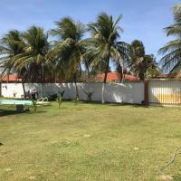 Casa de Férias em Morro Branco/ Ceará/Brasil