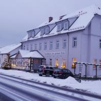 Hotel & Landgasthaus Zur grünen Erle