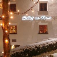 Albergo Gasthof zur Krone
