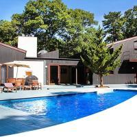 Villa Elise - Modern Hamptons Villa Fit for GQ