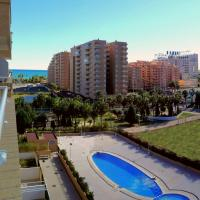 Wonderful Mediterranean Apartment