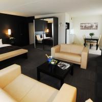 B-aparthotel Moretus
