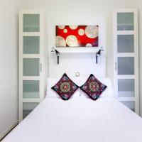 Apartment Madrid Central Manzanares