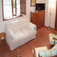 Two-Bedroom Holiday Home in Parres de Llanes