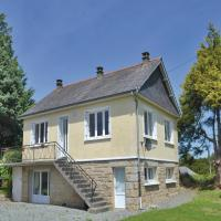 Three-Bedroom Holiday Home in St. Lormel