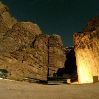 Wadi Rum Nature Camp & Tours