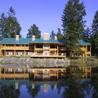 Lakedale Resort at Three Lakes