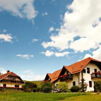 Tourist Farm Urška