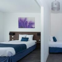Hotel Libera Caen Colombelles