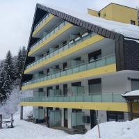 Mountain apartment Innerkrems