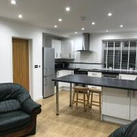 Newly Refurb'd Holiday Home - Swansea / Mumbles / Gower
