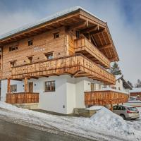 Lifestyle Chalet Reiterkogel by Easy Holiday