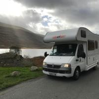 Olive - Our 6 Berth Motorhome