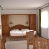 Hotel Restaurant Alt Rodach