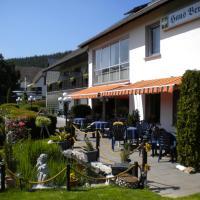 Hotel Pension Haus Berghof