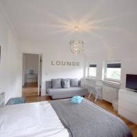 gemütliche Wohnung in Düsseldorf Friedrichstadt M1