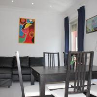MAXXI Lovely Apartment