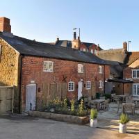 The Three Pigeons Inn