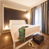 Oxygen Lifestyle Hotel/Helvetia Parco