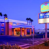 Best Western McCarran Inn