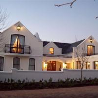 Villa Via Manor De Zalze Golf Estate