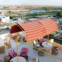 Ekadolli Nubian Guesthouse Aswan