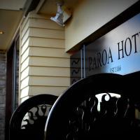 Paroa Hotel