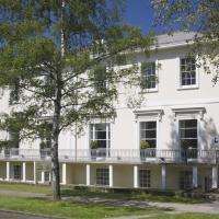 The Cheltenham Townhouse & Apartments