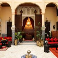 Riad Ibn Battouta & Spa