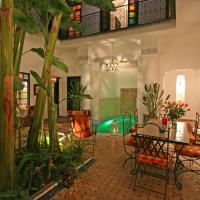 Riad Aloes