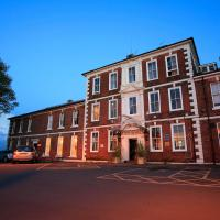 Ramada Park Hall Hotel and Spa Wolverhampton