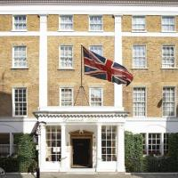 Durrants Hotel, London - Promo Code Details